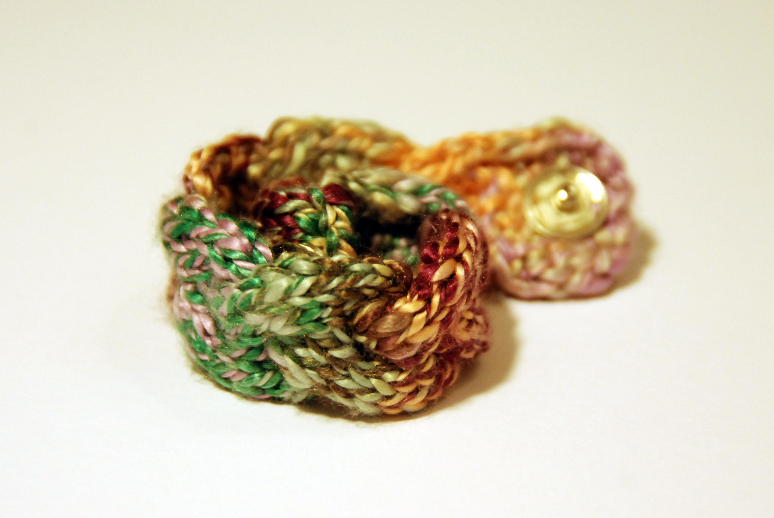 One skein knitting patterns from milkbottle (for free!) – milkbottle