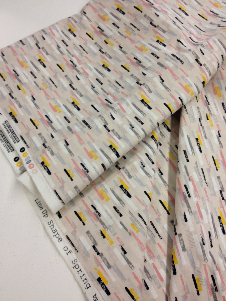 printed dress fabric