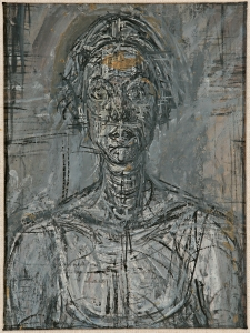 Giacometti: Pure Presence, at the NPG